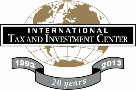 International Tax and Investment Centre logo
